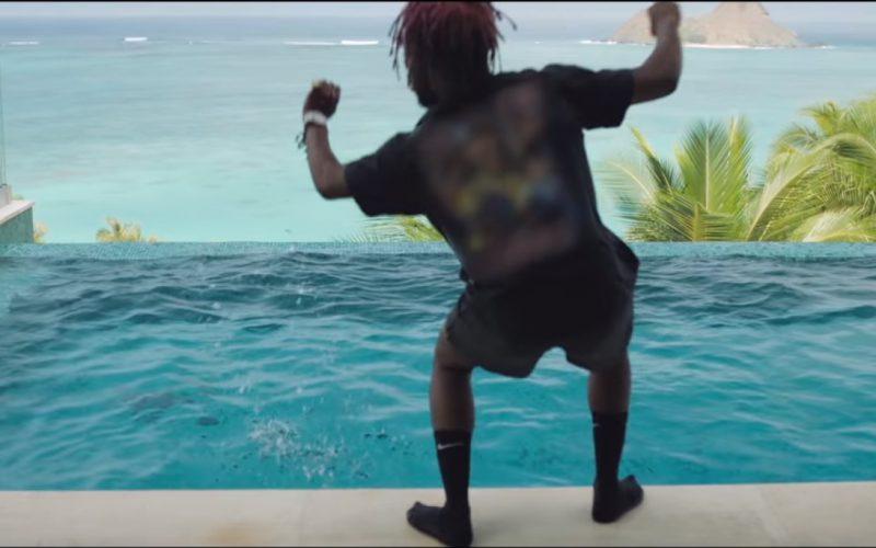 Nike Socks – Lil Uzi Vert – Do What I Want
