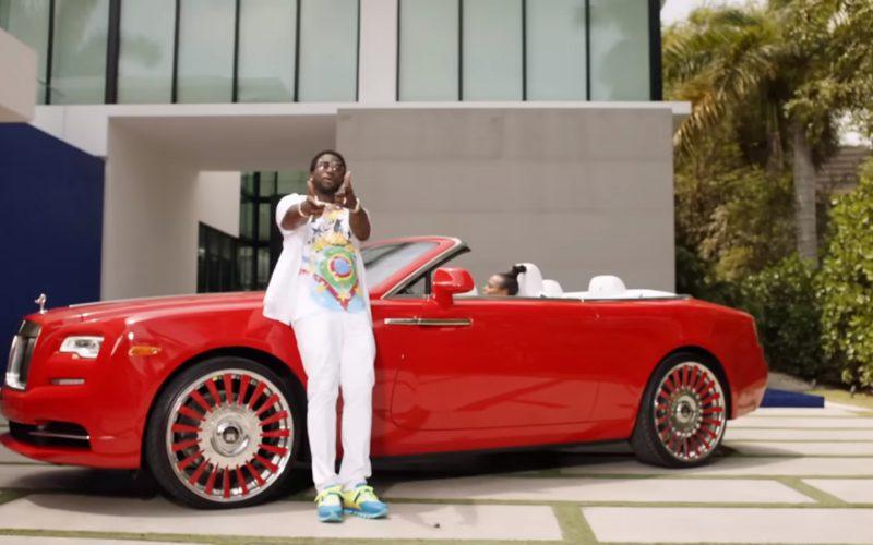 Rolls-Royce Dawn – Migos – Slippery feat. Gucci Mane (1)