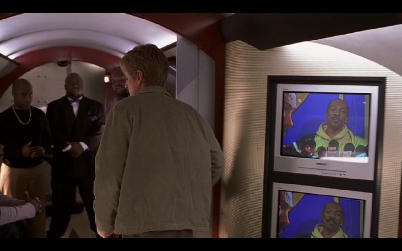 Sony TV – I Spy (2002) Movie Product Placement
