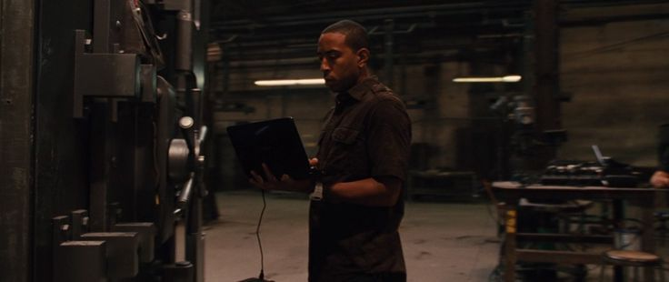 Acer Notebook - Ludacris - Fast Five Official Music Video Product Placement