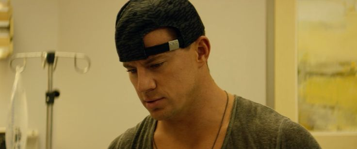 Adidas cap worn by Channing Tatum in MAGIC MIKE XXL (2015) Movie Product Placement