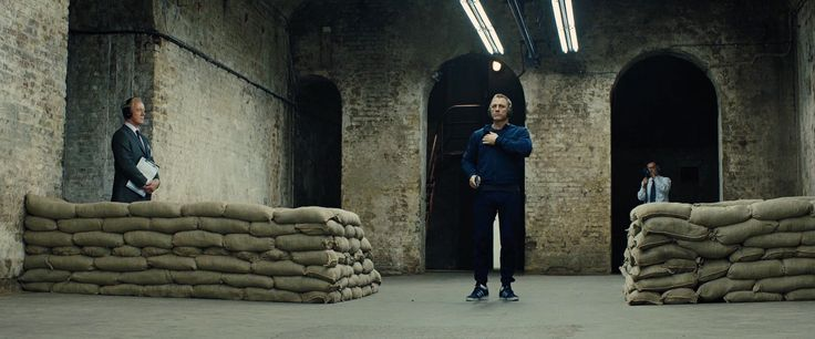 Adidas Gazelle 2 shoes worn by Daniel Craig in SKYFALL (2012) Movie Product Placement