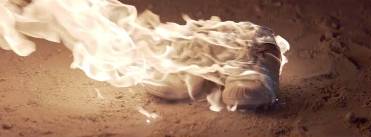 Adidas shoes in WORK by Iggy Azalea (2013) Official Music Video Product Placement