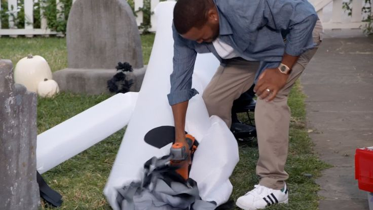 Adidas shoes - BLACK-ISH: THE PRANK KING (2014) TV Show Product Placement
