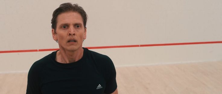 Adidas t-shirt worn by Barry Pepper in Casino Jack (2010) - Movie Product Placement