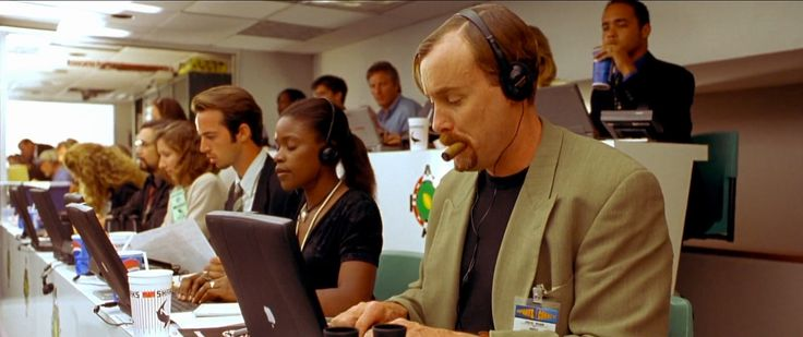 Apple laptops in ANY GIVEN SUNDAY (1999) Movie Product Placement