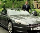 Aston Martin DBS car driven by Daniel Craig in CASINO ROYALE...
