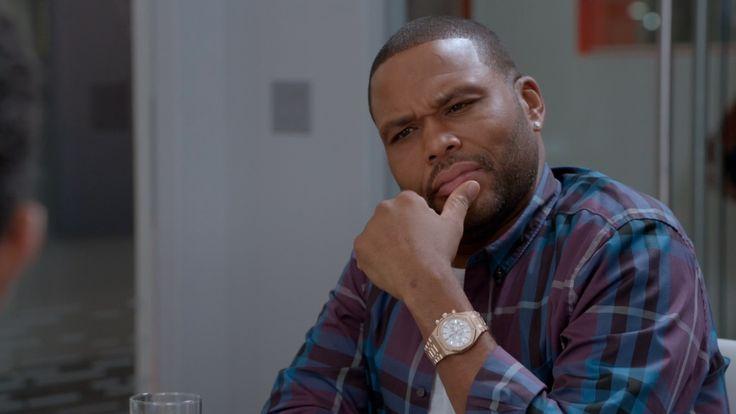 Audemars Piguet Watches - Black-ish TV Show Product Placement
