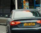 Audi A4 B8 (2008) car in JASON BOURNE (2016)