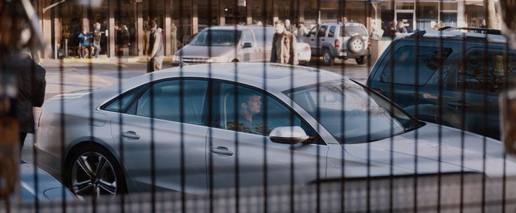 Audi S8 D4 car in FIFTY SHADES OF GREY (2015) Movie Product Placement