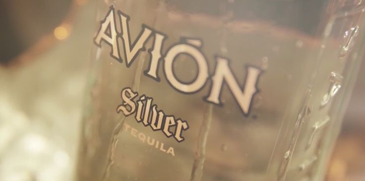 Avión tequila in BFF by 2 Chainz (2015) Official Music Video Product Placement