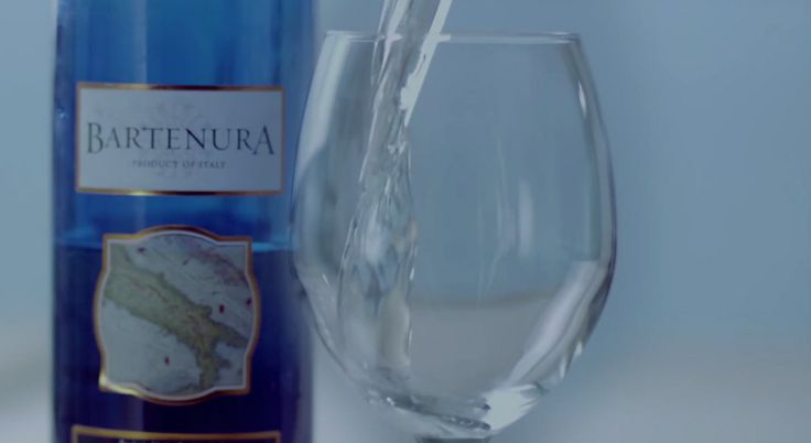 Bartenura wine in I'M ON ONE by DJ Khaled (2011) Official Music Video Product Placement