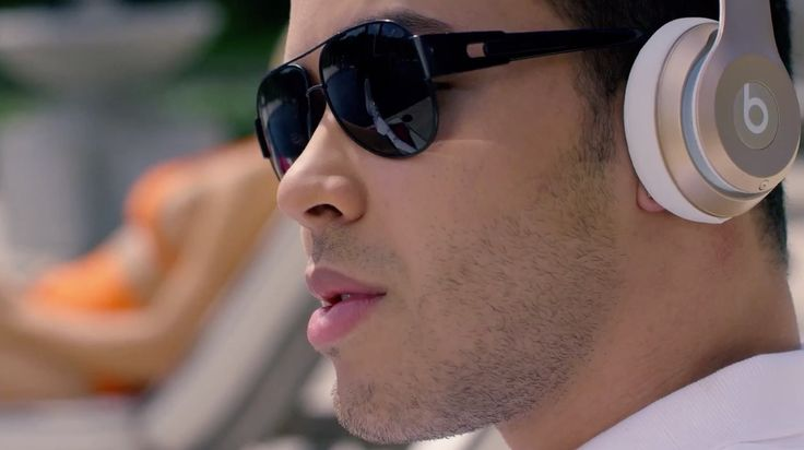 Beats By Dre Headphones Worn By Prince Royce In Back It Up