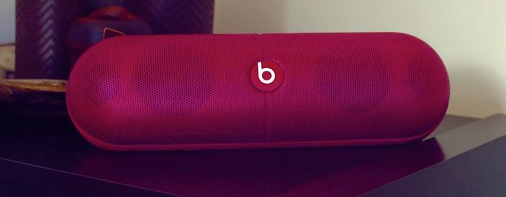 Beats by Dre Pill XL in BEST FRIENDS by Sophia Grace (2015) Official Music Video Product Placement