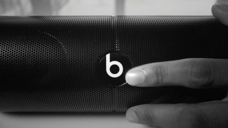 Beats by Dre Pill XL portable loudspeaker in SMARTPHONES by Trey Songz (2014) Official Music Video Product Placement