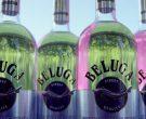 Beluga vodka in BACK IT UP by Prince Royce (2015)
