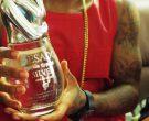 Besado tequila in WYA by Jermaine Dupri (2015)