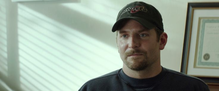 Bowtech cap worn by Bradley Cooper in AMERICAN SNIPER (2014) Movie Product Placement
