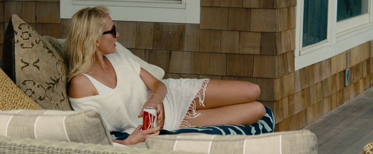 Budweiser - THE OTHER WOMAN (2014) Movie Product Placement