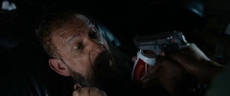 Budweiser - IRON MAN 3 (2013) Movie Product Placement