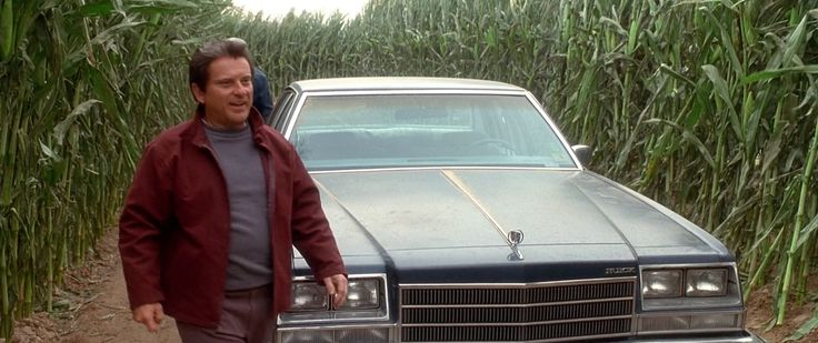 Buick LeSabre (1979) car in CASINO (1995) Movie Product Placement