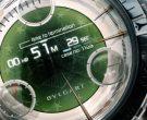 Bulgari x Omega Speedmaster X-33 Watch - Minority Report (20...
