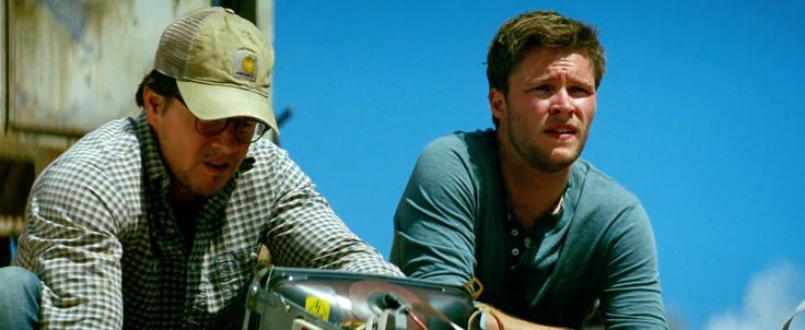 Carhartt Cap - Transformers: Age of Extinction (2014) Movie Product Placement
