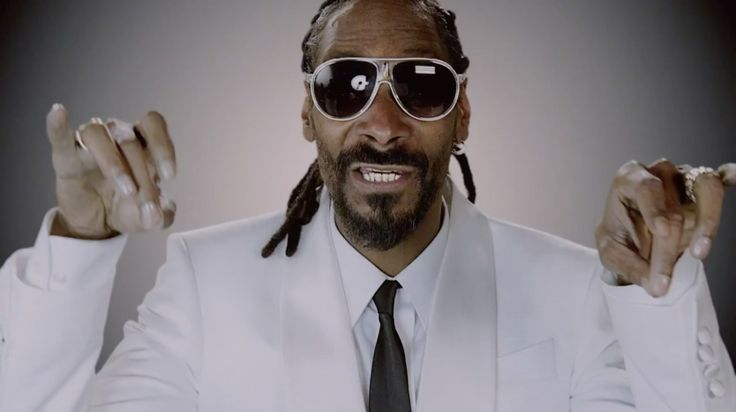 Carrera Endurance sunglasses worn by Snoop Dogg in HANGOVER by PSY (2014) - Official Music Video Product Placement