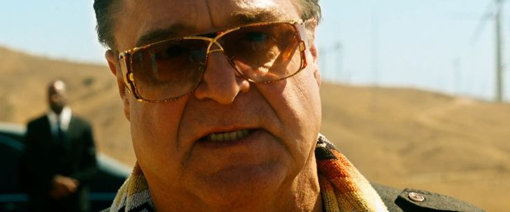 12860bd6f2bc Cazal 955 sunglasses worn by John Goodman in THE HANGOVER PART III (2013)