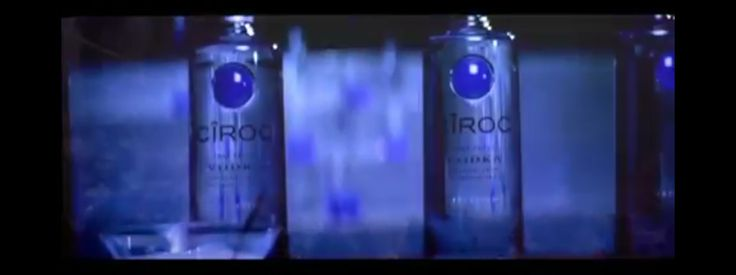 Cîroc vodka - FOREVER - Drake (2009) Official Music Video Product Placement