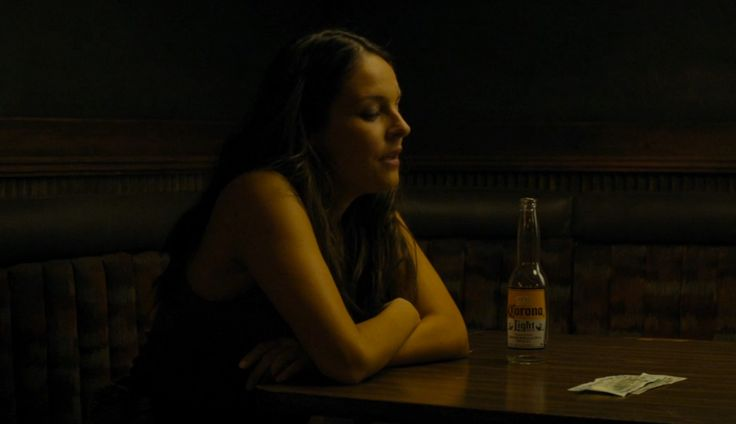 Corona Light beer in TRUE DETECTIVE: NIGHT FINDS YOU (2015) TV Show Product Placement