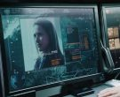 Dell monitor - THE AVENGERS (2012)