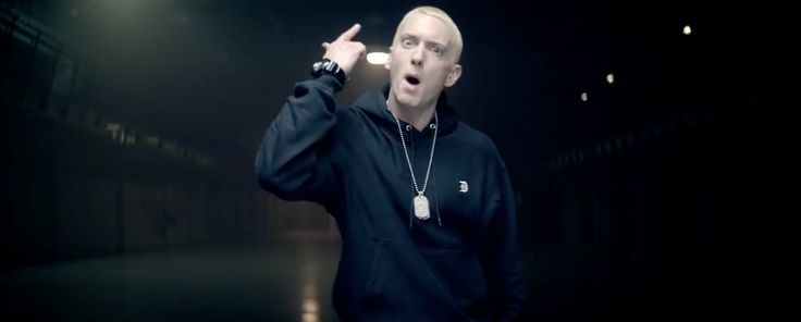 Detroit Tigers and Casio - Eminem - Rap God Official Music Video Product Placement