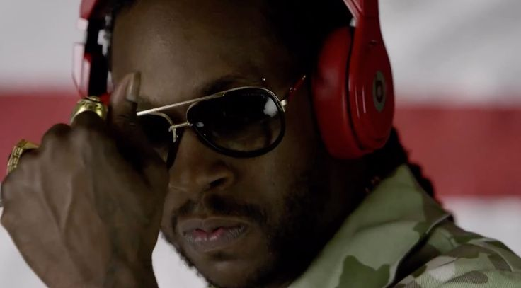 997ac92778 Dita Sunglasses and Beats by Dre – 2 Chainz – A Milli Billi Trilli