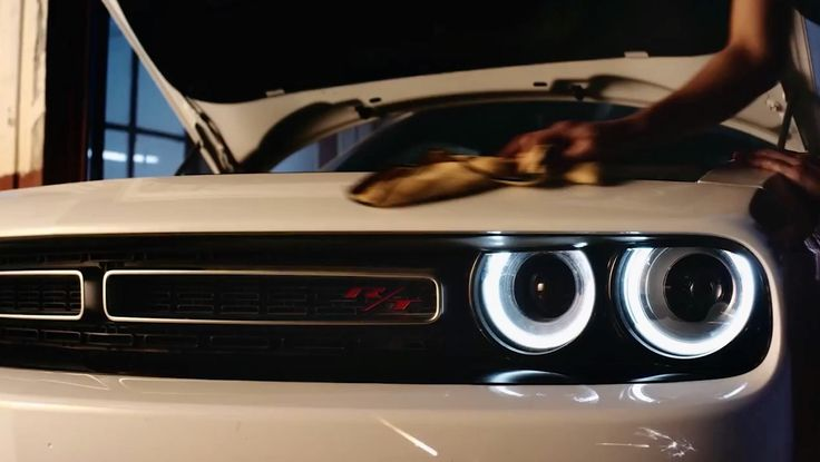 Dodge Challenger Car in RIDE OUT by Kid Ink, Tyga, Wale, YG, Rich Homie Quan (2015) Music Video Product Placement
