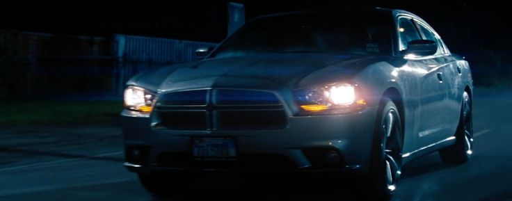 Dodge Charger car in 2 Guns (2013) Movie Product Placement