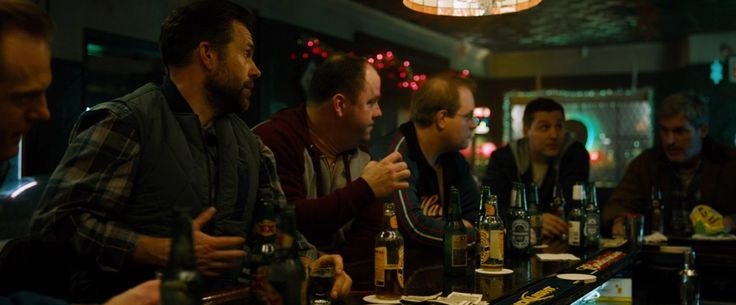 Dos Equis and Heineken beer in THE DROP (2014) Movie Product Placement