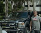 Ford F-Series Super Duty (2011) in BALLERS: HEAD-ON (2015)