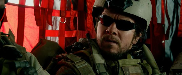Gatorz Sunglasses - Mark Wahlberg - Lone Survivor (2013) Movie Product Placement