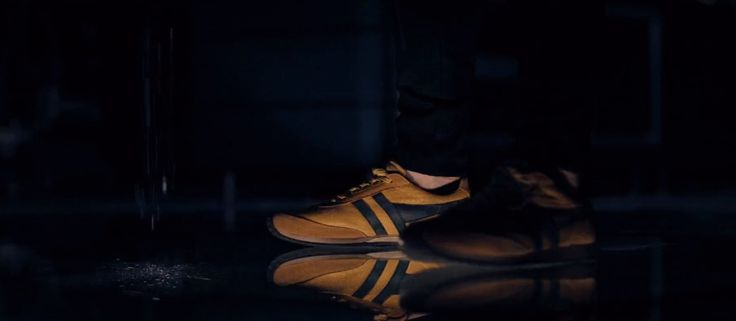 Gola Sneakers - AVENGERS: AGE OF ULTRON (2015) Movie Product Placement