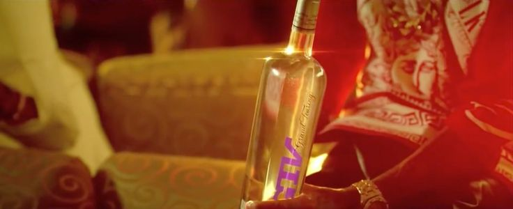 Grand Touring Vodka in SHOW YOU by Tyga (2013) Official Music Video Product Placement
