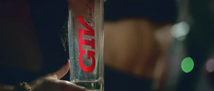 Grand Touring Vodka in WE ALRIGHT by Young Money (2014) Official Music Video Product Placement