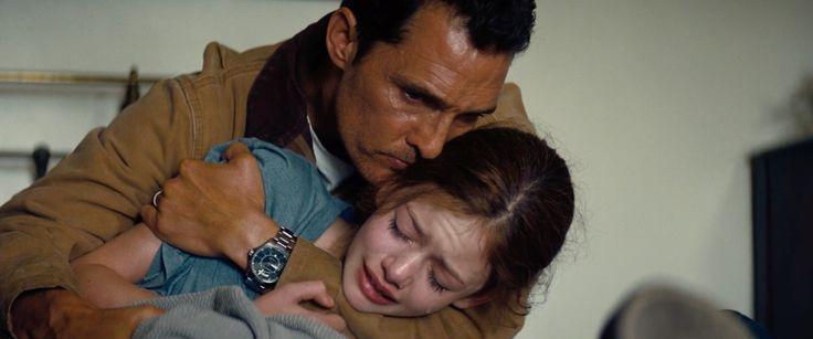 Hamilton Khaki Pilot Day Date Watches - Interstellar (2014) Movie Product Placement