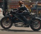 Harley-Davidson LiveWire Motorcycle - AVENGERS: AGE OF ULTRO...