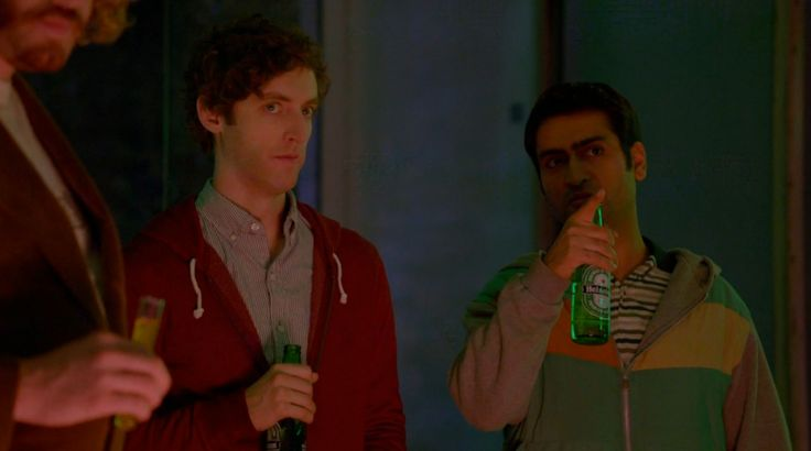 Heineken Beer - Silicon Valley TV Show Product Placement