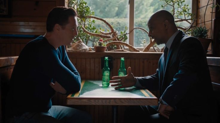 Heineken beer in BILLIONS: THE GOOD LIFE (2016) TV Show Product Placement