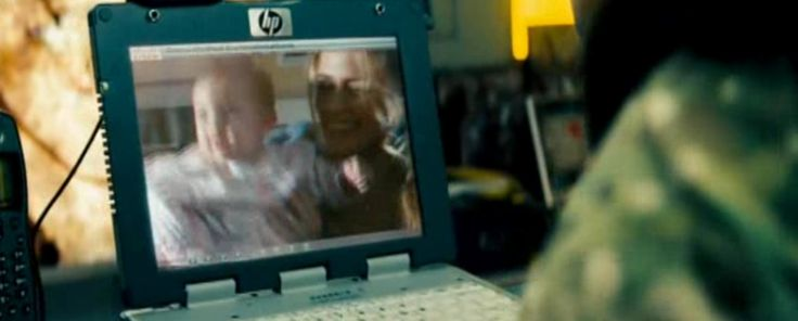 HP Netbook - TRANSFORMERS (2007) Movie Product Placement