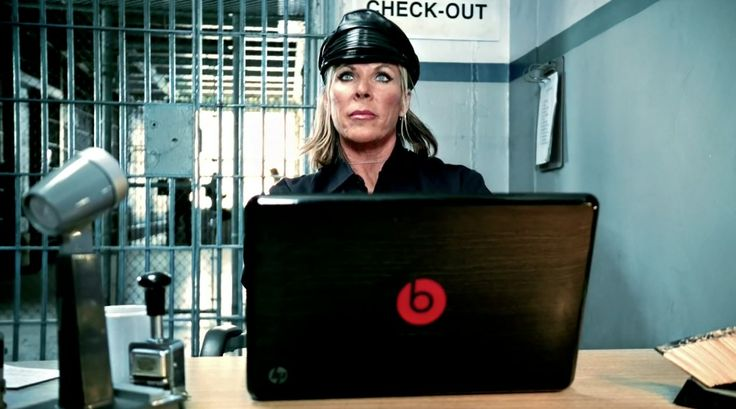 HP x Beats by Dre Envy 15 laptop in TELEPHONE by Lady Gaga (2010) Music Video  Product Placement Review