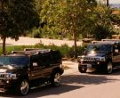 Hummer H2 Cars in BE COOL (2005)