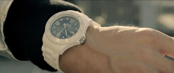 Ice-Watch - David Guetta - Where Them Girls Official Music Video Product Placement